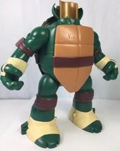 Teenage Mutant Ninja Turtles Micro Mutants Raphael Figure Toy Playset TM... - $12.59