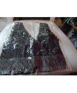 Lace comfort sports style bra size M - black - $8.00