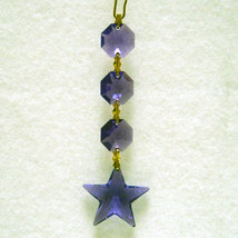 Star Crystal Chain image 1