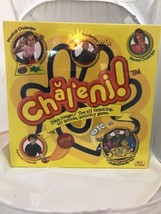 Chalenj Board Game Thinking Action Activity Family Fun Age 8+ for 2-6 Pl... - $22.46