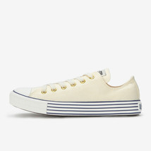 CONVERSE ALL STAR 40S STRIPEDSOLE OX White Chuck Taylor Limited Japan Ex... - $150.00