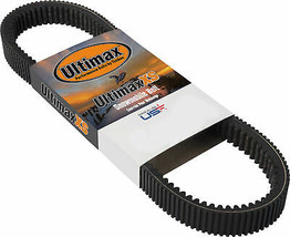 Carlisle XS806 Snowmobile/ATV Ultimax XS Drive Belt 1 7/16in. x 44 1/16in. - $155.52