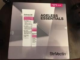 STRIVECTIN-SD Ageless Essentials Set Serum & Concentrate for Stretch Mar... - $35.63