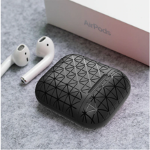 Soft Silicone Cover For Apple Air pods  - $14.99