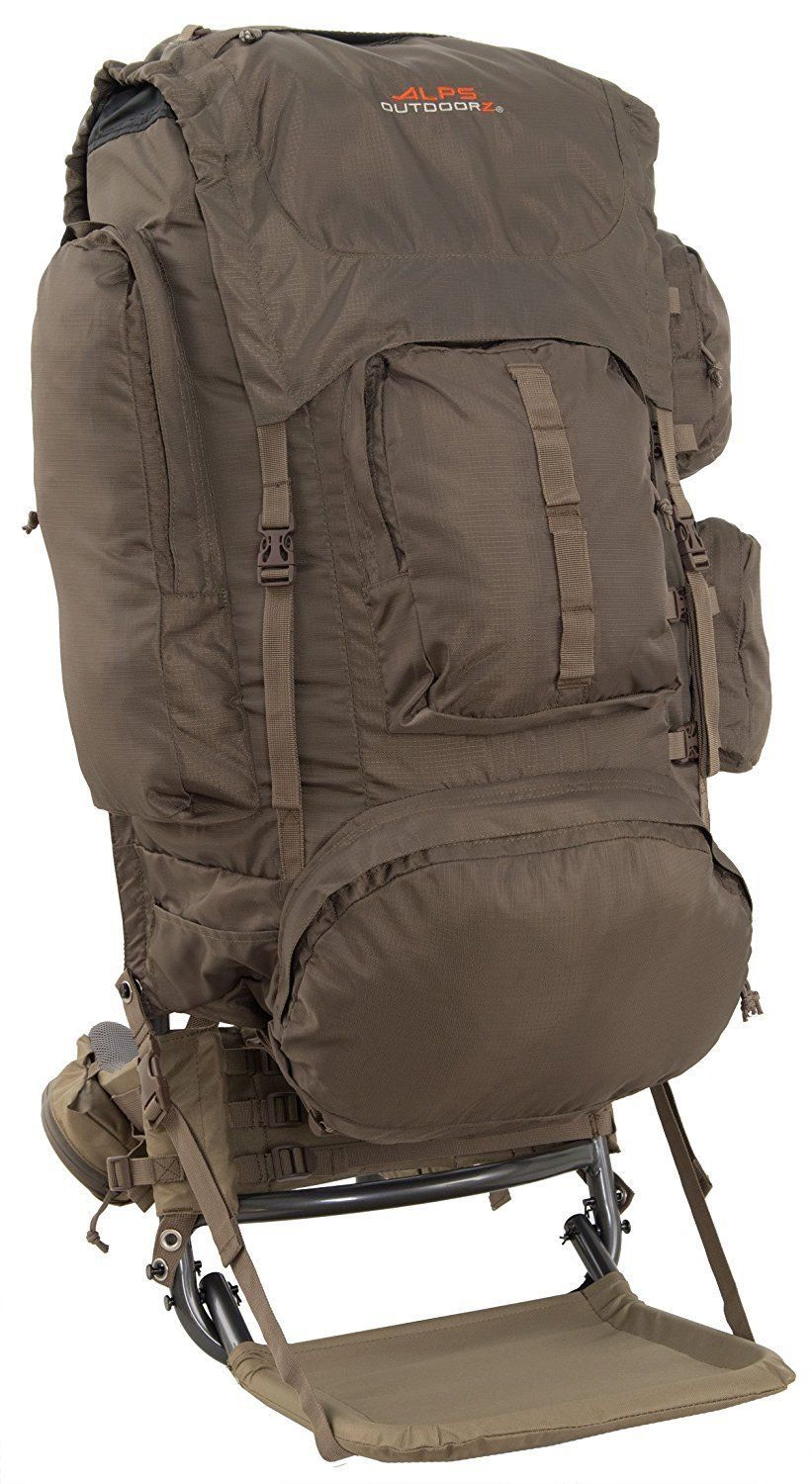 Hunting Rifle BackPack Frame Bag Outdoor and 50 similar items