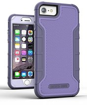 iPhone 6 Tough Case w/ Built in Screen Protector, American Armor(Heavy D... - $9.94