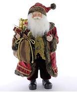 Katherine's Collection Gifts of Christmas Santa - $149.99