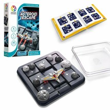 Smartgames Asteroid Escape Children Single Player Thinking Challenge Game - $23.36
