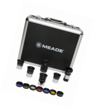 Meade Instruments 607001 Series 4000 1.25-Inch Eyepiece and Filter Set (... - $190.48