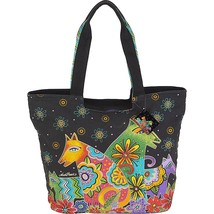 Laurel Burch Canine Clan Scoop Tote - $58.05