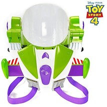 Toy Story Disney Pixar 4 Buzz Lightyear Space Ranger Armor with Jet Pack - $109.97
