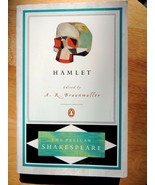 Hamlet The Pelican Shakespeare Edited by Braunmuller - $3.50