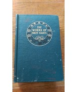 The Works of Bret Harte -  Vol I  - Complete Poems - McKinlay Stone & Ma... - $32.99