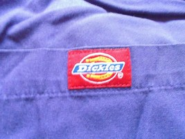 "Women Dickies Scrub Purple pants INSEAM 29"" (T) - $10.03"