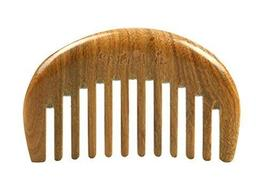 Natural Wooden Comb/Best Choice Of Gift Giving/Chinese Style(Small Type) - $16.06