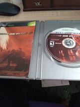 MicroSoft XBox Dead Or Alive 3 image 2
