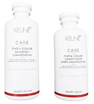 Keune Care Line - Tinta Color Shampoo and Conditioner Duo