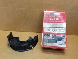 """Craftsman 7"""" Molding and Dado Guard for Arm Saws - $23.75"""