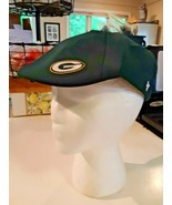 GREEN BAY PACKERS NFL  Ivy Flat Cap Hat 47 Brand  Sz S-M Clean! - $29.69