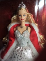 "SPECIAL EDITION 2001 HOLIDAYS CELEBRATION NEW IN BOX 12"" BY MATTEL - $38.80"