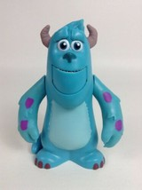 Disney Monsters University Monster Brights Sulley Toy Flashlight with Ba... - $17.77