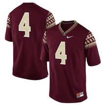 Florida State Seminole JERSEY-NIKE-GAME JERSEY-ADULT SIZES-NWT-RETAIL$90 - $49.99