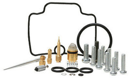 All Balls Carb Carburetor Repair Rebuild Kit Snowmobile 96-00 Polaris 500 Models - $62.81