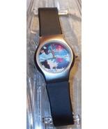 Polar Bear Coca-cola Logo Wristwatch NOS Needs New Battery (Not Included) - £6.36 GBP