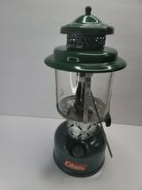 Coleman 220E Camping Lantern 6/62 - Nice Condition - $49.00
