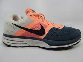 Nike Air Pegasus 30 Size 9.5 M (B) EU 41 Women's Running Shoes Gray 599392-604