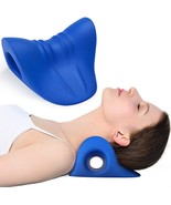 Neck and Shoulder Relaxer, Cervical Traction Device for TMJ - $27.70