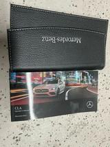2021 Mercedes Benz Cla Classe Modèles Opérateurs Propriétaires Manuel Av... - $79.15