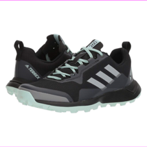Adidas Women's Breathable Upper Cushioned textile footbed Walk Hiking Shoes - $25.57+