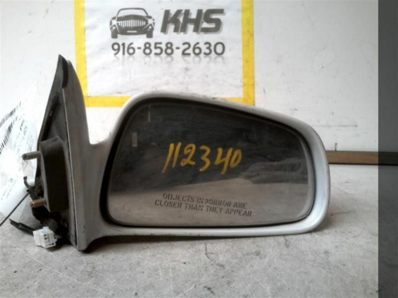 Primary image for Passenger Side View Mirror Power Heated Fits 99-03 GALANT 321215