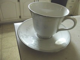 Royal Doulton Devotion cup and saucer 6 available - $5.05