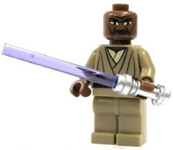 LEGO® Star Wars™ Mace Windu - Clone Wars - $9.89