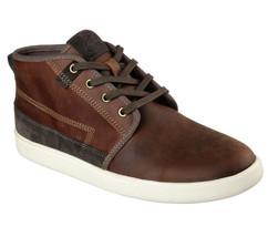 Men's SKECHERS CLASSIC FIT: Venice - Macklin Casual Shoe, 64875 CDB Size... - $79.95