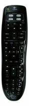 LOGITECH HARMONY 300 UNIVERSAL REMOTE CONTROL TESTED WORKING 12370 - $24.99
