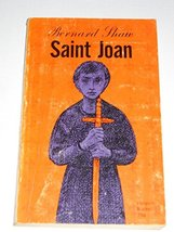 Saint Joan;: A chronicle play in six scenes and a epilogue (Penguin book... - $3.33