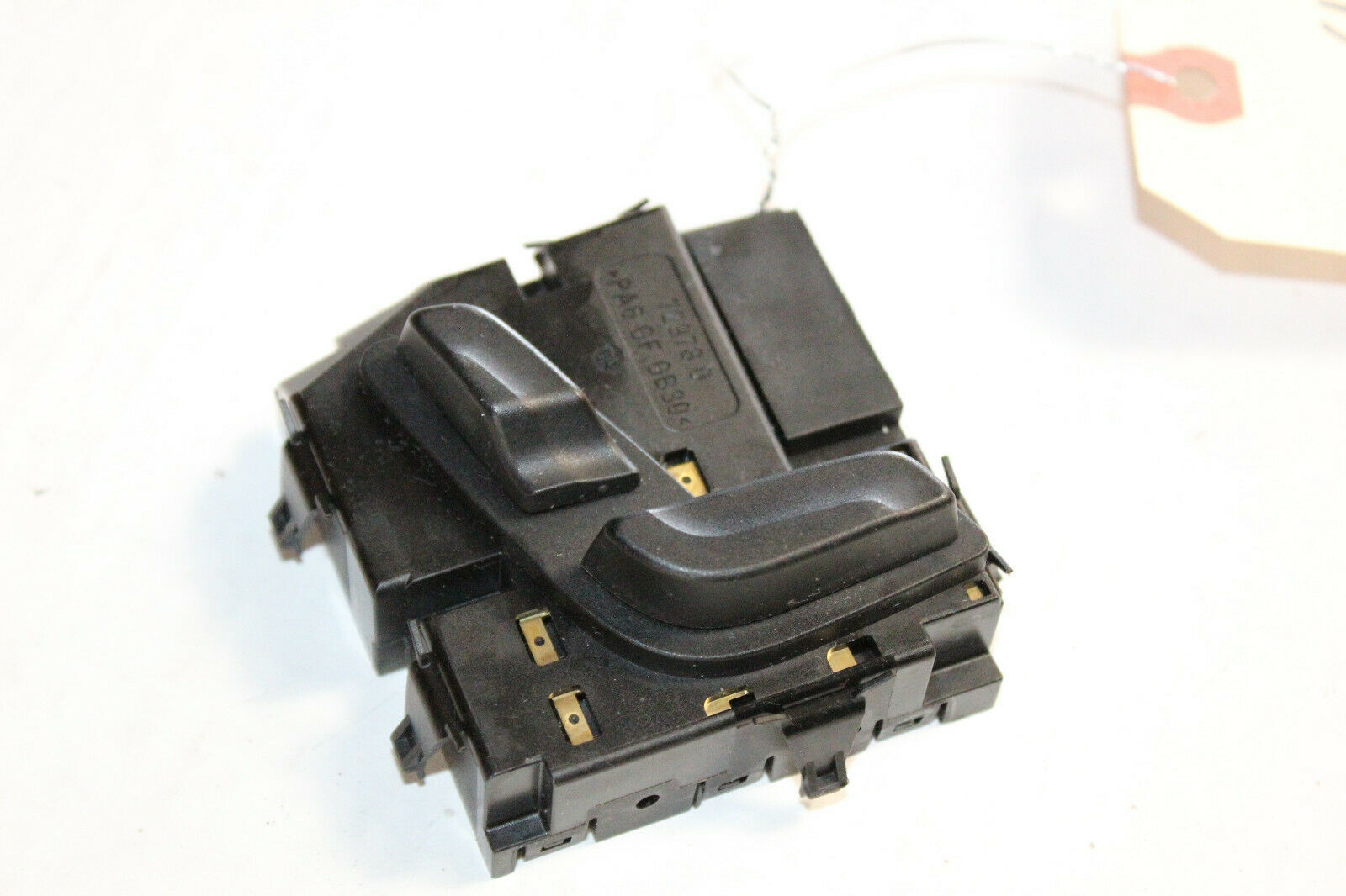 2008-2011 MERCEDES C300 W204 FRONT RIGHT PASSENGER SEAT ADJUSTMENT SWITCH J7878 - $34.29