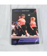 Les Mills BodyVive DVD Release 19 Body Vive - $14.80