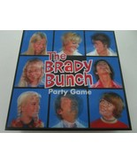 The Brady Bunch Party Game 70's TV Show Marcia Jan Bobby New Sealed - $16.95