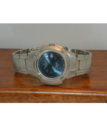 Pre-Owned Men's Casio MTP-3036 Analog Date Watch - $15.84