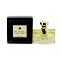 Bvlgari Splendida Iris D'or Eau De Parfum Natural Spray 100ML NIB-BV10038646 - $98.51