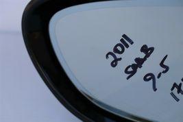 2010-11 Saab 9-5 YS3G Power Door Mirror Driver Left LH (17-Wire) image 9