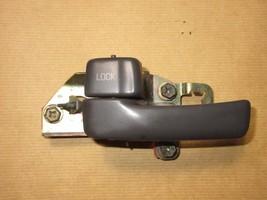 Fit For 92-96 Toyota Camry Sedan Front Interior Door Handle - Left - $18.81