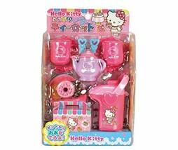 *Hello Kitty fun tea set - $12.62