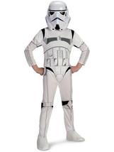 Star Wars: Stormtrooper Child Costume Small - £13.55 GBP
