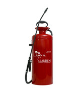 Chapin 31430 3-Gallon Lawn and Garden Series Tri-Poxy Steel Sprayer - $71.49