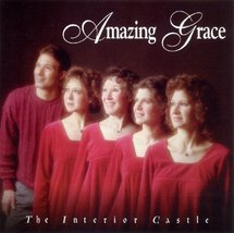 AMAZING GRACE by The Interior Castle